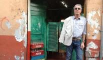 Bourdain in Mexico