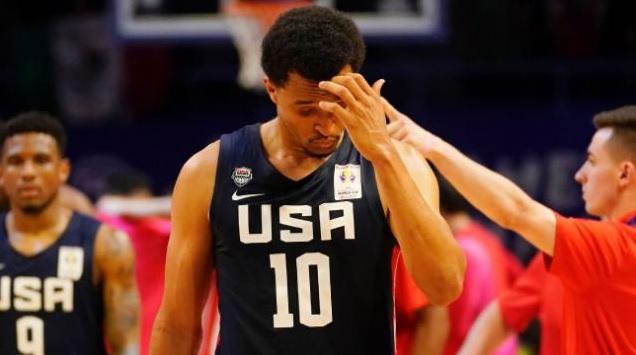 FIBA USA