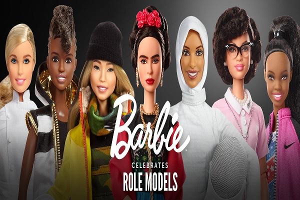 barbie inspiring