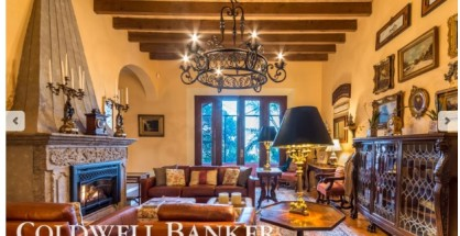 coldwell banker house sma