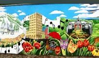 mural ashland