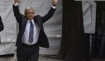 AMLO president elect