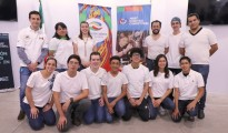 Team-Mexico-First Global Challenge_2018