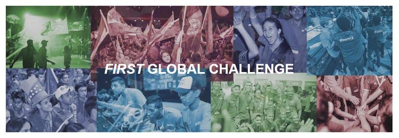 first global challenge CDMX