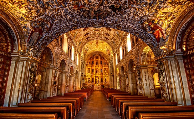 Santo Domingo (Archive)