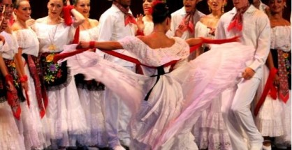 veracruz dance