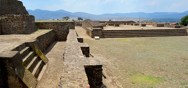 El Coporo archaeological zone (Photo: El coporo archaeological zone)