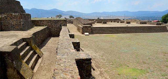 El Coporo archaeological zone (Photo: El coporo archaeological zone)
