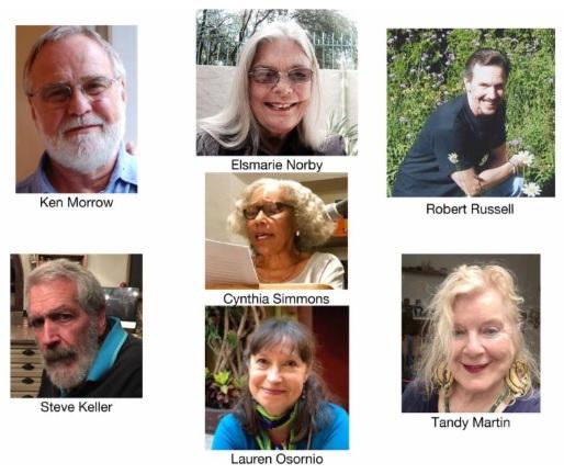 SMA authors