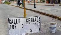 calle cerrada gto