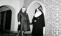 lucy nun