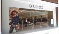 GUESS store in Mexico (Photo: Business Wire)