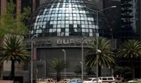 Mexico City's Stock Exchange. (PHOTO: noticias.starmedia.com)