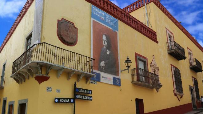 Mseo del Pueblo (Photo: Unión Guanajuato)