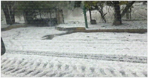 Sierra Santa Rosa in Guanajuato (Photo: AM)