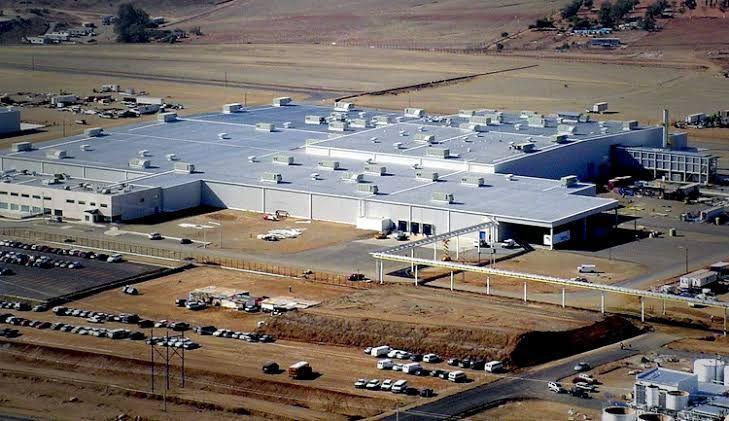 Toyota Plant in Apaseo El Grande (Photo: gob.mx)