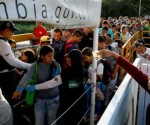 Venezuelan migrant exodus hits 3 million: U.N.