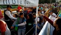 Venezuelan migrant exodus hits 3 million: U.N.