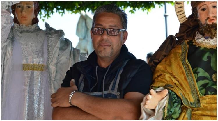 Hermes Arroyo (Photo: News San Miguel)