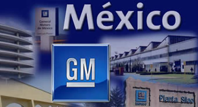 GM-Mexico