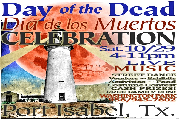 day of the dead texas 2