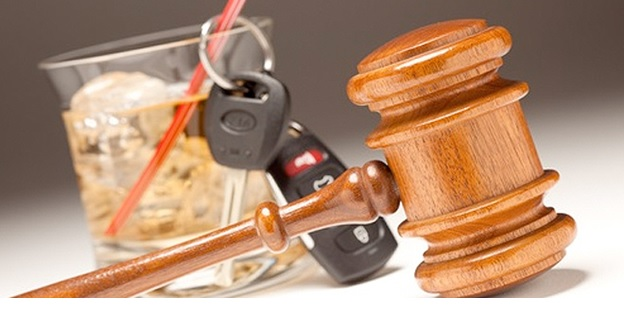 dui car keys