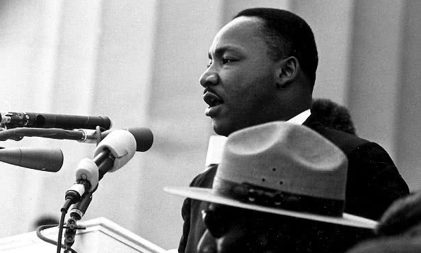 Happy Birthday Martin Luther King San Miguel Times