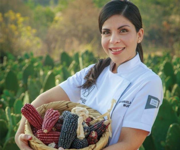 Gabriela Ruiz Lugo